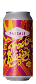 Rascals Froots and Maytals