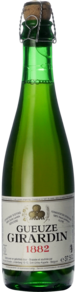 Gueuze Girardin 1882 White Label (2016)