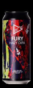 Funky Fluid Fury