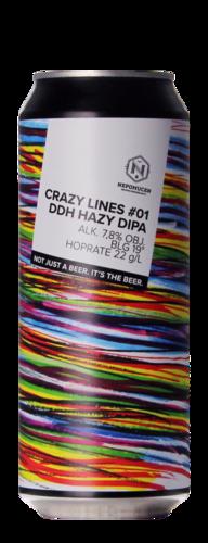 Browar Nepomucen Crazy Lines #1