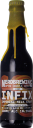 Nerdbrewing Infix Vanilla Macchiato Edition