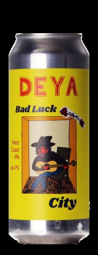 DEYA Bad Luck City