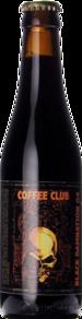 Struise Black Damnation IV - Coffee Club (Vintage 2018)