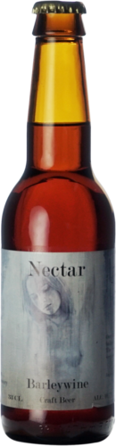 Sisters Brewery Nectar