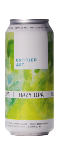 Untitled Art Hazy IIPA (Version 2)