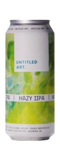 Untitled Art Hazy IIPA (Version 9)