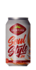 Green Flash Soul Style