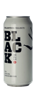 Collective Arts Black IPA