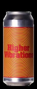 Burley Oak Higher Vibrations