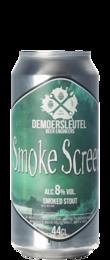 De Moersleutel Smoke Screen