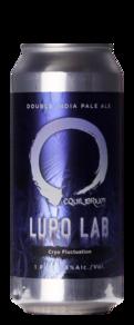 Equilibrium Lupo Lab