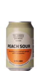 The Garden Peach Sour