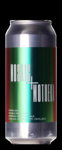 Other Half Mosaic + Motueka