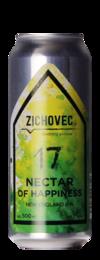 Zichovec Nectar Of Happiness 17 NEIPA
