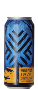 Vibrant Forest / Siren Craft Beer Stone Sap