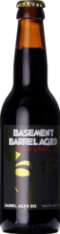 Hilldevils Basement Barrel Aged RIS Peated Whiskey