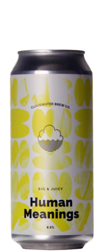 Cloudwater Human Meanings