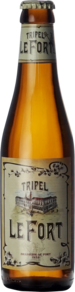 Brasserie LeFort Tripel