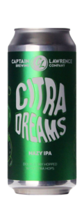 Captain Lawrence Citra Dreams