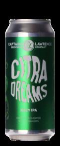 Captain Lawrence Citra Dreams
