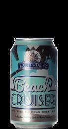 Latitude 42 Beach Cruiser