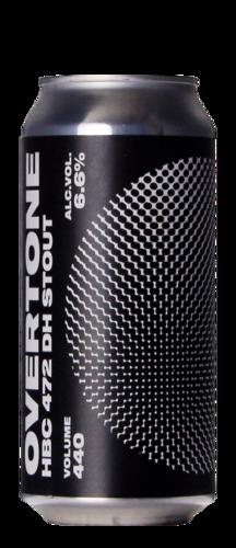 Overtone HBC 472 DH Stout