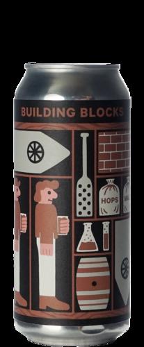 Mikkeller San Diego Building Blocks