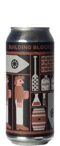 Mikkeller San Diego Building Blocks
