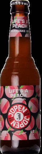 Jopen Life's A Peach
