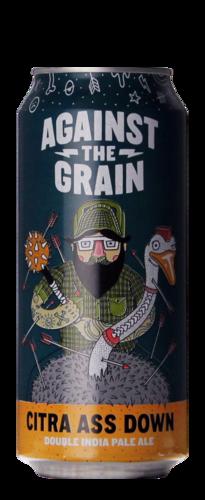 Against The Grain Citra Ass Down