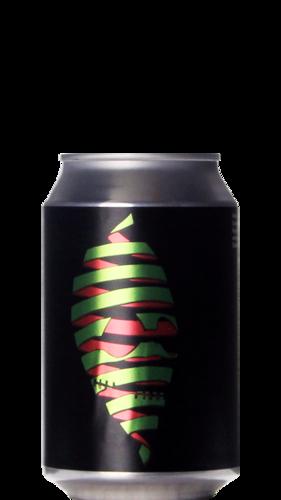 Bevog / Dry & Bitter Soul Licker