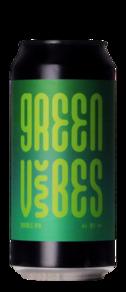 Reketye Green Vibes
