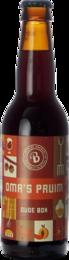 Bax Bier Oma's Pruim