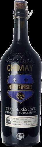 Chimay Grande Réserve Oak Aged 2018 Whisky