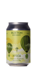 Buxton Myrcia Session IPA