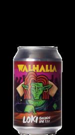 Walhalla Loki Golden IPA (blik)