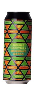 Stamm Double Hoppy Milk Mango