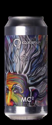 Equilibrium MC^2