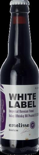 Emelisse White Label RIS Islay BA Peated