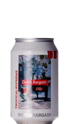 Dutch Bargain Tropical Supreme