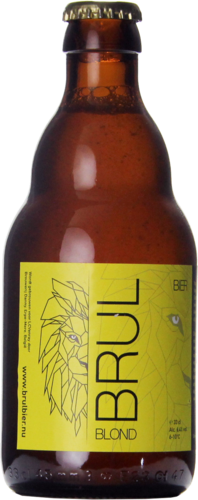 Brul Bier Blond