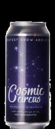 Connecticut Valley Cosmic Circus