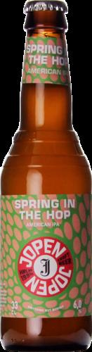 Jopen Spring In The Hop