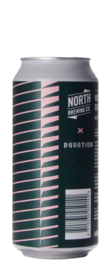 North / Duration West Coast DIPA