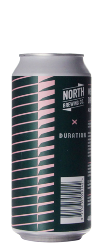 North / Duration West Coast DIPA