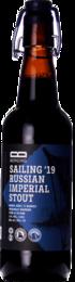 Berging Sailing '19 Russian Imperial Stout BA