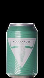 Hooglander New England IPA #2
