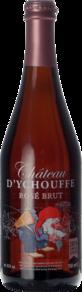 D'Achouffe D'Ychouffe 2018 Rosé Brut