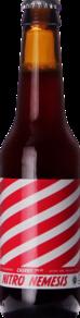 Kompaan / Van Moll Nitro Nemesis V6 Cherry