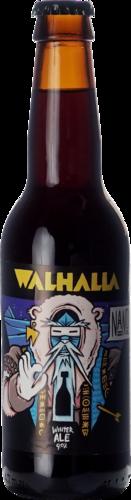 Walhalla Nanouq Winter Ale
